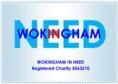 Wokingham in Need - Wokingham Homeless Charity