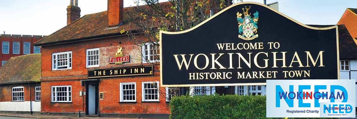 Home of Wokingham in Need