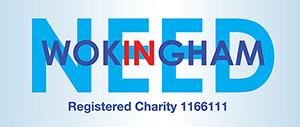 Wokingham in Need Small Logo